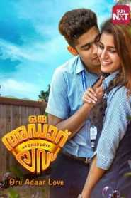 Oru Adaar Love (2019) Hindi