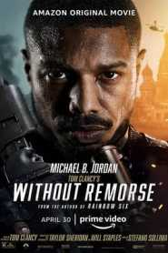 Tom Clancy's Without Remorse 2021 Hindi Dubbed