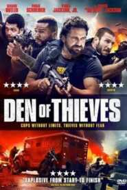 Den of Thieves (2018) Hindi Dubbed