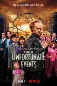 A Series of Unfortunate Events (2004) Hindi Dubbed