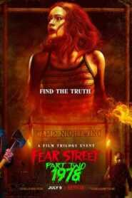 Fear Street Part Two 1978 (2021) Hindi Dubbed