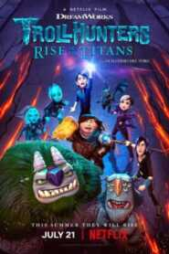 Trollhunters Rise of the Titans (2021) Hindi Dubbed