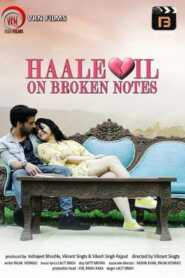 Haal E Dil 2021 BollyFame