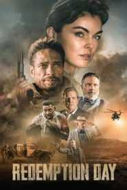 Redemption Day (2021) Hindi Dubbed