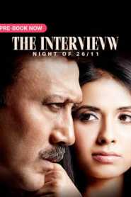 The Interview Night of 2611 2021 Hindi
