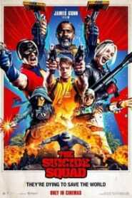 The Suicide Squad 2021 Hindi Dubbed
