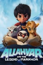 Allahyar and the Legend of Markhor (2018) Hindi Dubbed