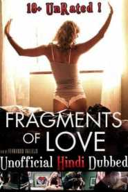 Fragments of Love (2016) Hindi Dubbed