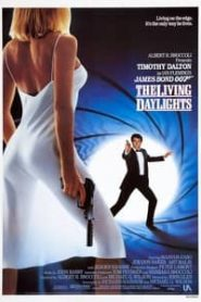 The Living Daylights (1987) Hindi Dubbed