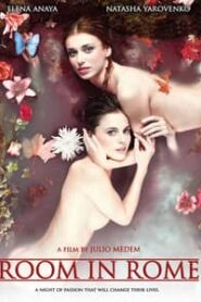 Room in Rome (2010) Hindi Dubbed