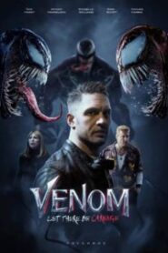 Venom Let There Be Carnage (2021) Unofficial Hindi Dubbed